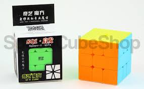 <b>QiYi QiFa Square</b>-<b>1</b> | Free Shipping Available