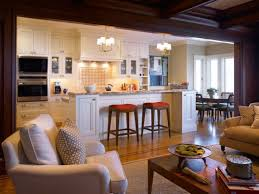 Open Kitchen Living Room Open Living Room And Kitchen Designs Open Living Room And Kitchen