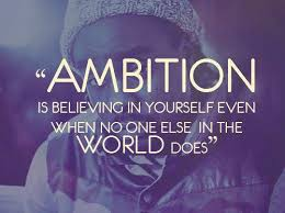 Quotes About Ambition And Drive. QuotesGram via Relatably.com