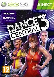 Dance Central 3 RGH Xbox 360 Español Mega
