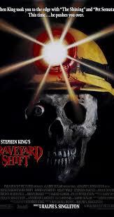 <b>Graveyard Shift</b> (1990) - IMDb