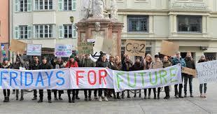 Innsbruck — Fridays For Future Austria