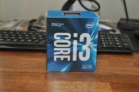 Обзор <b>Intel Core i3 7100</b> Kaby lake   Losst