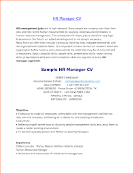 cv format for hr manager event planning template hr manager cv by sayeds