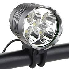 Amazon.com : Weihao <b>Bike</b> Light, <b>6000 Lumen</b> 5 <b>LED Bicycle</b> ...