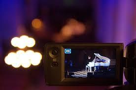 Парад клавиш. <b>Орган</b> и рояль. | Прямая трансляция концерта в ...