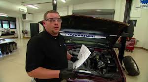 How To Test, Troubleshoot, Remove & Replace a <b>Power Steering</b> ...