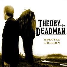 <b>Theory Of A Deadman</b>: <b>Theory Of A Deadman</b> (Special Edition ...