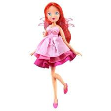 "«<b>Кукла WINX CLUB</b> ""Волшебное платье"", Bloom» — Результаты ..."