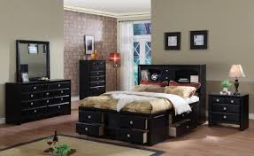 amazing how to decorate a bedroom with black furniture 5 steps for edgy bedroom with black furniture designs bedroom with black furniture