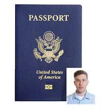 Passport, Permanent Resident and Citizenship Photos