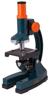 Купить <b>микроскоп Levenhuk Labzz M1</b> на официальном сайте