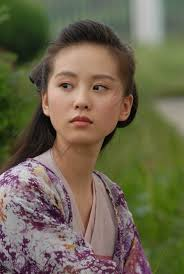 Mu NianCi: The tragic, adopted daughter of Yang TieXin, which makes her the adopted sister of Yang Kang. - U1735P28T3D1186879F326DT20060804162901