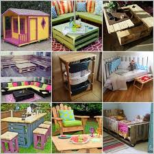 pallets are everywhere these days and if you are also caught up in the craze of making things out of pallets then you are at the right place amazing diy pallet furniture