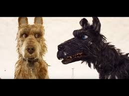 Остров собак / <b>Isle</b> of Dogs (2018) Дублированный трейлер HD ...