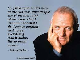 Anthony Hopkins Quotes. QuotesGram