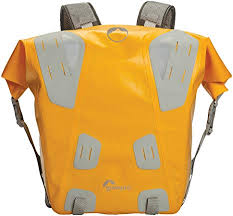<b>Lowepro</b> LP36578 <b>DryZone</b> BP <b>40L</b> Camera <b>Backpack</b> - Yellow ...