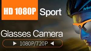 Очки со встроенной видеокамерой и микрофоном: обзор <b>видео</b> ...