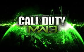 Call of Duty Modern Warfar 3 de Flix