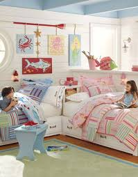shared bedroom boy girl woohome 4 brilliant bedrooms boys