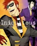 iniquitous