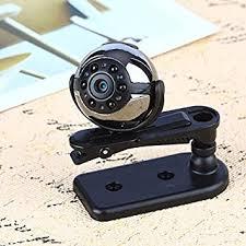 Mini Spy Hidden Camera, <b>SQ9</b> 1080P/720P Full HD 6 LED <b>Infrared</b> ...