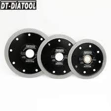 <b>DIATOOL 1pc</b> Hot pressed mini diamond engraving saw blade with ...