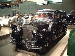 Mercedes-Benz 260 D — Википедия