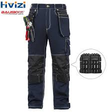 <b>mens workwear</b> Overalls work clothes cotton <b>spring</b> autumn trousers ...