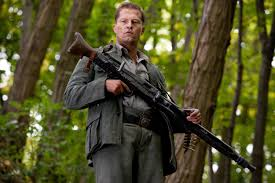 inglourious basterds film s the red list til schweiger in inglourious basterds directed by quentin tarantino 2009