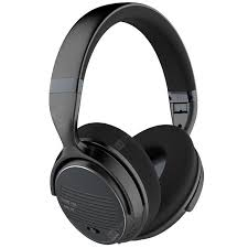 Cloud Fox <b>S22</b> Active Noise Cancelling <b>Headset</b> Bluetooth <b>Over Ear</b> ...