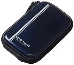 <b>Сумка для фотокамеры Acme</b> Made Sleek Case синий с белой ...