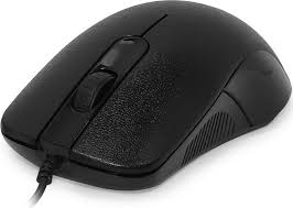<b>Мышь CBR CM 105</b>, Black
