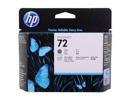 <b>Печатающая головка</b> №72 для HP DesignJet T610/T1100 черная ...