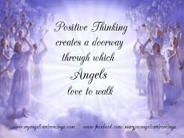 Angel Blessings and Poems with Beautiful Images - Mary Jac - Angel ... via Relatably.com