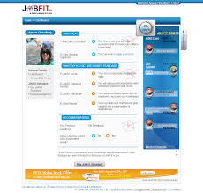 skill assessment job portal jobfit in launched medianama