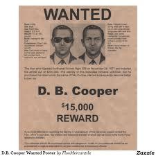 Hasil gambar untuk D. B Cooper