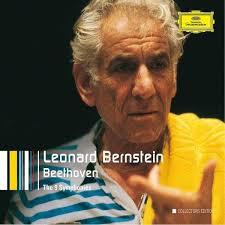 Leonard Bernstein – Beethoven: . - leonard_bernstein_beethoven_the_9_symphonies_saemtliche_sinfonien