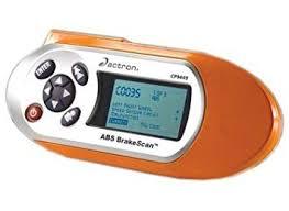 Actron CP9449 BrakeScan Anti Lock Brake System (<b>ABS</b>)