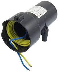 <b>CBB60 15UF 450V</b> AC film de polypropylène Motor Run ...