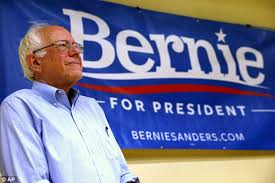 Image result for brits for bernie