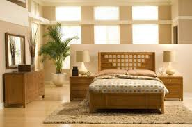 real wood bedroom furniture industry standard: natural brown reclaimed solid wood bed frame with slim foam mattress with cheap modern bedroom furniture also best bedroom furniture of