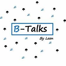 B-Talks by Leen