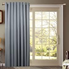 large sliding patio doors: window treatment ideas for sliding glass patio doors