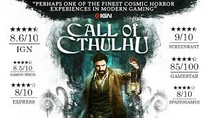 <b>Call of</b> Cthulhu® on Steam