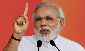 उरी II पावर स्टेशन (240 MW ) को राष्ट्र को समर्पित करते हुए प्रधानमंत्री श्री नरेंद्र मोदी का भाषण