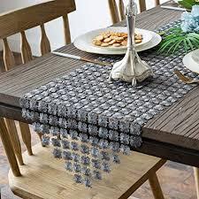Table Runner Kitchen & Dining Home & Living