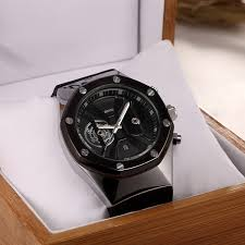 New <b>Hot Top</b> Quality Men'S <b>Brand Luxury</b> Quartz Watch Casual ...