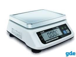 <b>Весы</b> электронные <b>CAS SWN</b>-<b>6C</b>. <b>Весы</b> торговые <b>SWN</b>-<b>6C CAS</b> ...