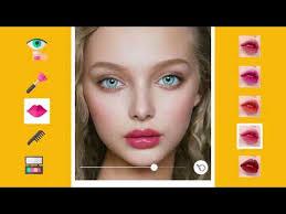 Yuface: <b>Makeup</b> Photo Editor, Beauty Selfie Camera - Apps on ...
